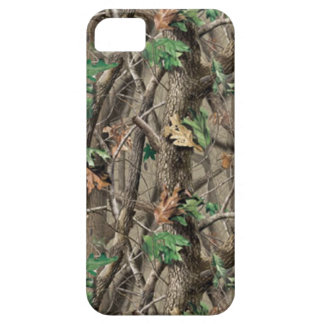 Green Camo Barely There iPhone 5 Case