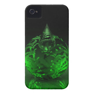 Green Case-Mate iPhone 4 Cases