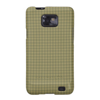 Green Checkerboard Pattern samsung  galaxy cover Samsung Galaxy S2 Covers