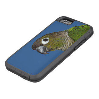 Green Cheeked Conure Tough Xtreme iPhone 6 Case