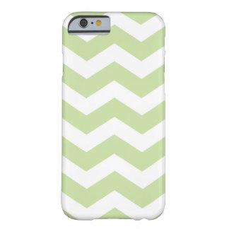 Green Chevron Case Savvy iPhone 6 Case