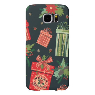 Green christmassy Case