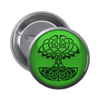 Green Council Button