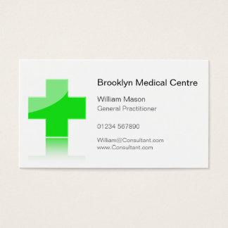 Green Cross Healthcare Medical Center - Bus Card