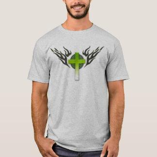 Green Cross T-Shirt