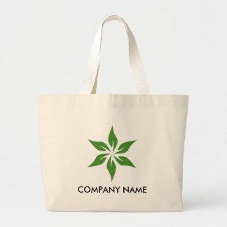 Green Customizable Bag 3