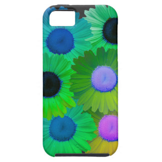 Green Daisies iPhone 5 Case