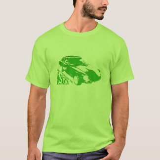Green Datsun T-Shirt