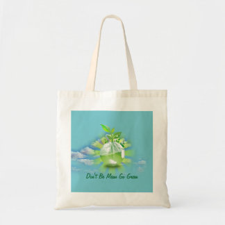 Green Day Bag