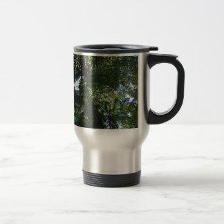 Green day out! mug
