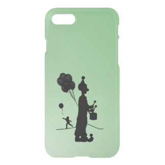 Green Days Parade iPhone 7 Case