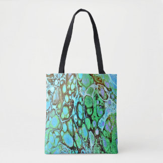 Green Delight Tote