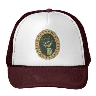 Green Devil Lager Trucker Hat