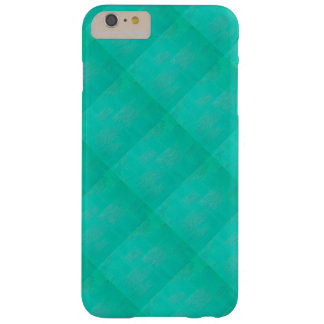 Green diamond phonecase barely there iPhone 6 plus case