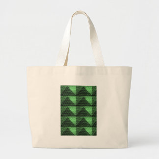 GREEN Diamond PYRAMID cut Gifts  LOWPRICE STORE Bags