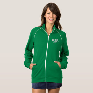 Green Division Jacket