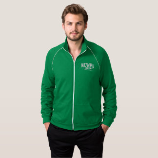 Green Division Jacket Men's