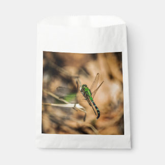 Green Dragon Favour Bags