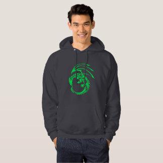 Green Dragon Hoodie