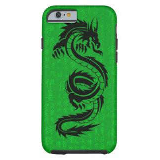 Green Dragon iPhone 6 Tough™ Tough iPhone 6 Case
