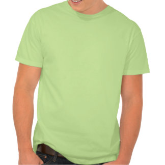 Green dragon t shirt