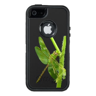 Green Dragonfly Defender Otterbox Case