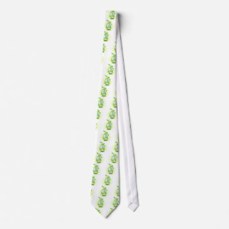 Green Earth Tie