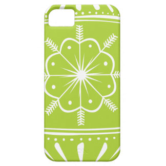Green Easter Egg iPhone 5 Cover