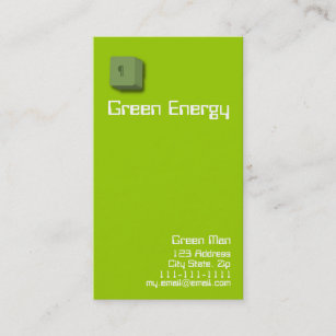 Solar energy business cards business card printing zazzle green energy business cards reheart Choice Image