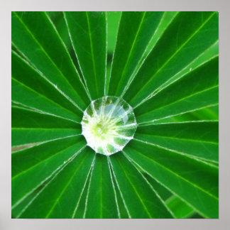 Green Energy Poster Print