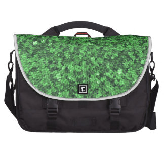Green Environment Causes Template Add txt img Laptop Bag