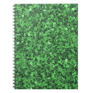 Green Environment Causes Template Add txt img Notebook