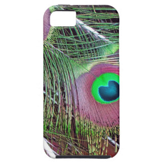 Green Eyed Majesty iPhone 5 Cases