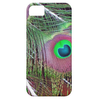 Green Eyed Majesty iPhone 5 Cover