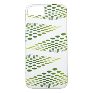Green Fade iPhone 7 Case