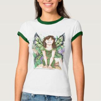 Green Faerie Shirt