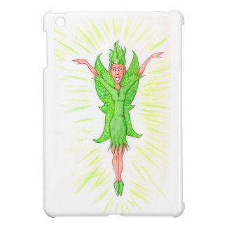 Green Fairy iPad Mini Case
