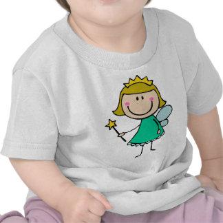 Green Fairy T Shirt