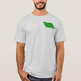 Green Fence Farm Pluckapalooza I T-Shirt