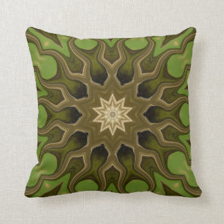 Green Fields Of Athenery. Cushion