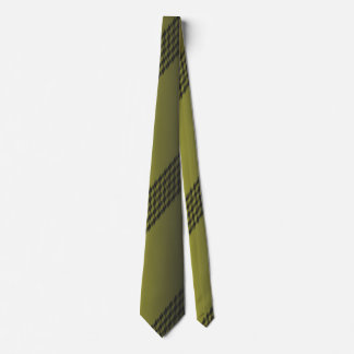green finish line tie
