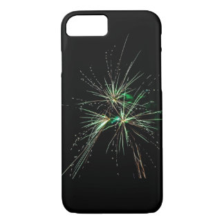 Green Fireworks Case