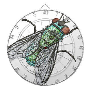 green fly dartboard