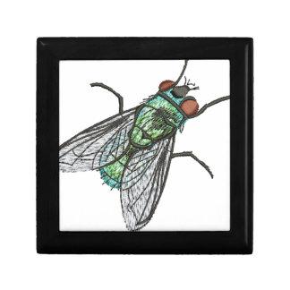 green fly gift box
