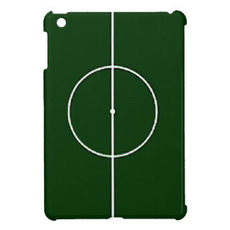 green football stadium cover for the iPad mini