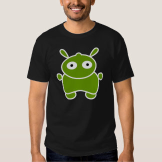 Green Frog Tshirt