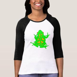 Green Frog Shirts