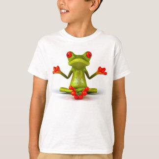 Green frogs T-Shirt