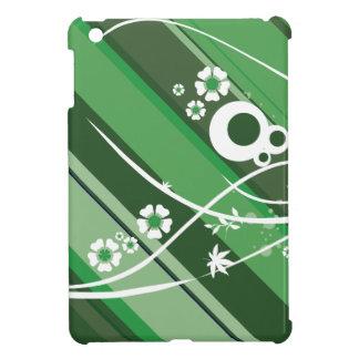 Green Fun Case For The iPad Mini