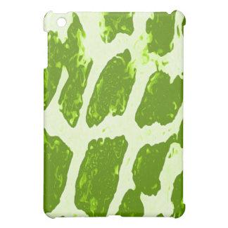 Green Giraffe Cover For The iPad Mini